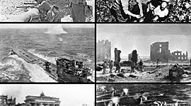 מלחמת העולם השניה timeline
