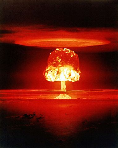 Nuke/The End