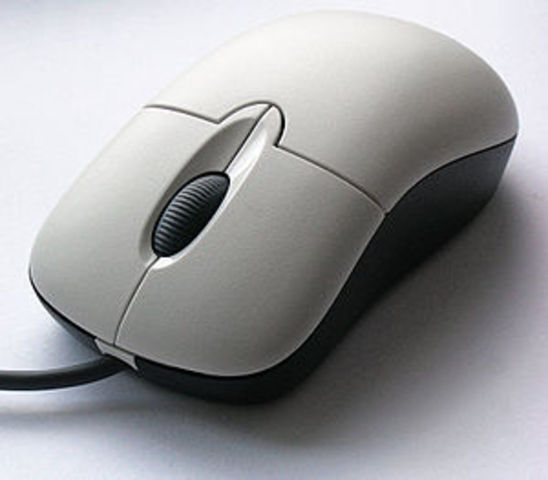 Douglas Engelbart - Computer Mouse & Windows