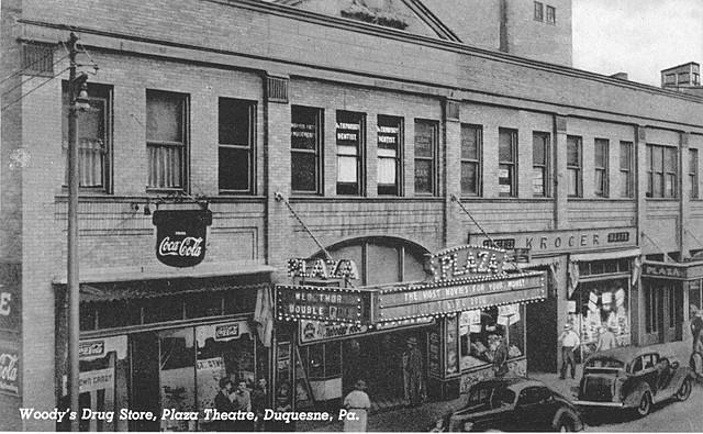 Duquesne Amusement & Supply