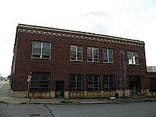 Duquesne Film Exchange