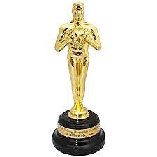 Warner's First Oscar