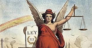 Proclamació de la Primera República