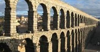 MAY 8, 1500 Aqueduct construction