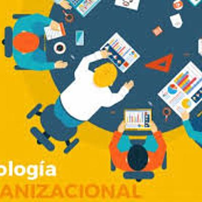 LINEA DE TIEMPO HISTORIA DE LA PSICOLOGÍA ORGANIZACIONAL timeline