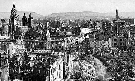 1918-Post guerra