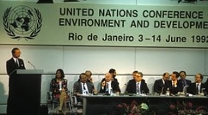 United Nations Conference