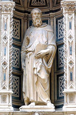 San Marcos - Donatello