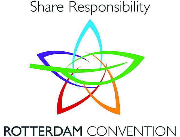 Roterdam Convention