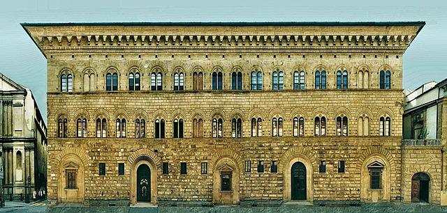 Palacio Medici