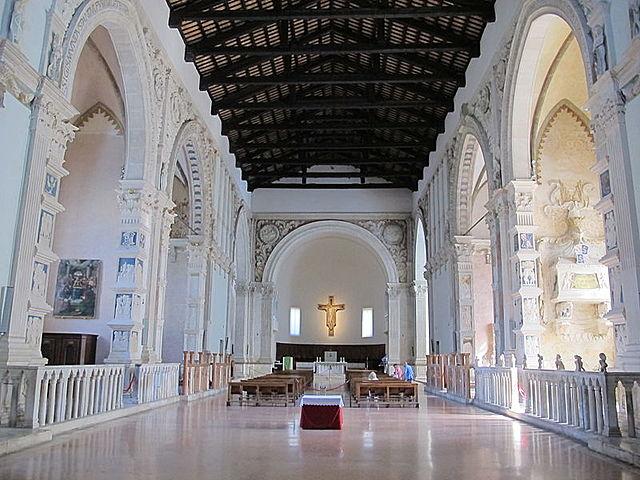 Templo Malastetiano - Rimini - Alberti