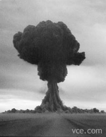 Russia Bombs