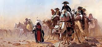 La campagna d'Egitto