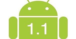 Android 1.1 ,Banana Bread