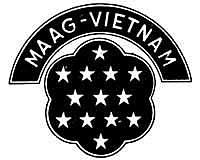 MAAG Sent to Indochina