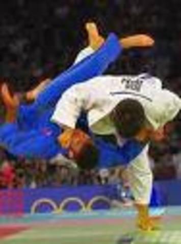 Judo Provincials