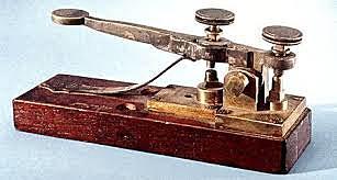 Samuel Morse (Telegraph)