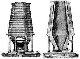 Abraham Darby (Blast Furnace)