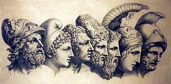 Reis de Roma