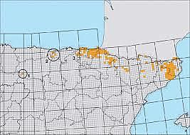 Ocupació del Nord de la Península
