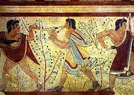 Els Etruscs