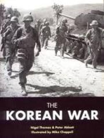U-S Forces to Korea