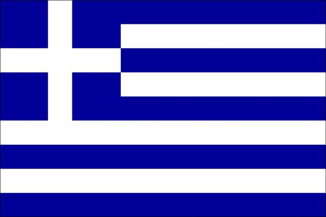 Greece enters