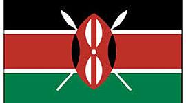 The Timeline of Kenya (Ervin)