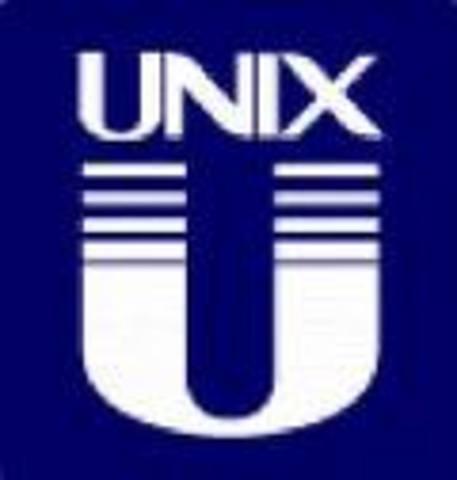 creacion de la unix