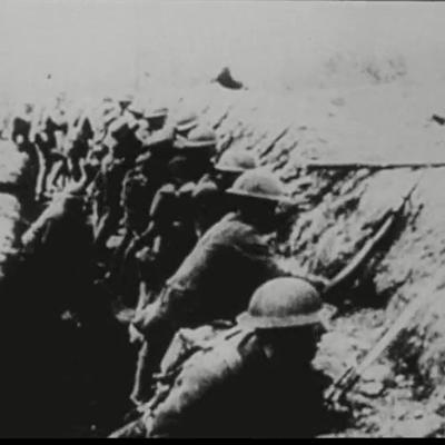 La Grande guerra timeline