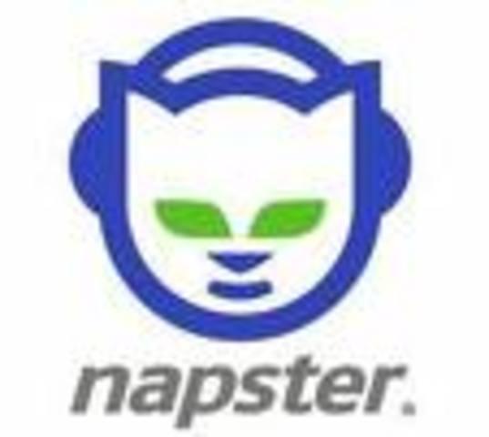 creacion de napster