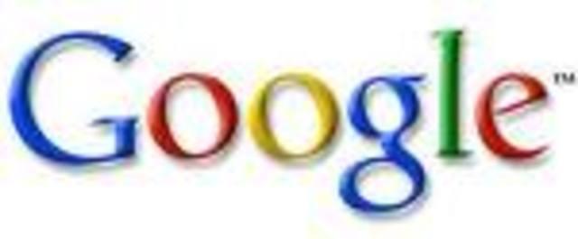 aparicion de google