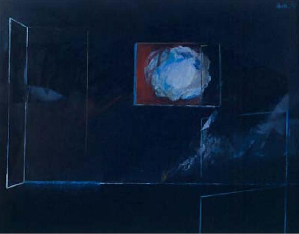 Ventana de Suba, exposicion en la Galeria San Diego