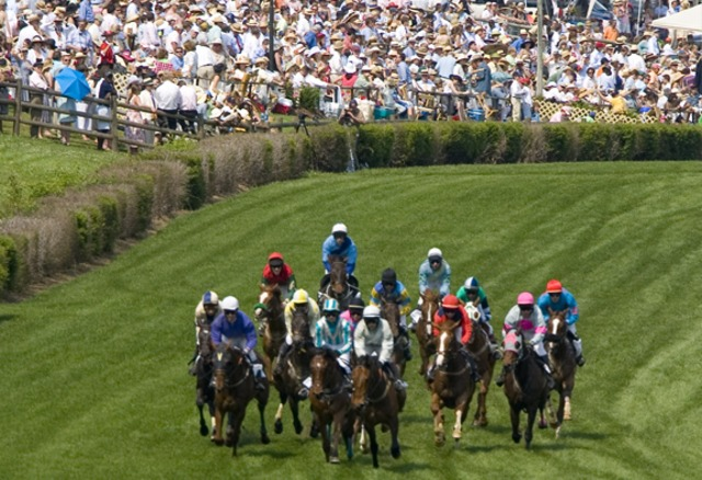 70th Annual Iroquois Steeplechase