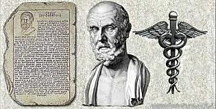 HIPÓCRATES Y LA SALUBRIDAD