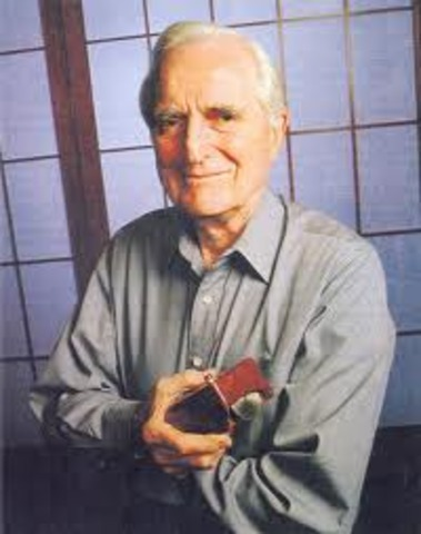 The computer mouse was first invented by Douglas Engelbart.