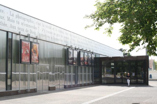 Frédéric Namur - Cap Cinéma  de Beaune