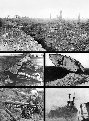 1a Guerra Mundial