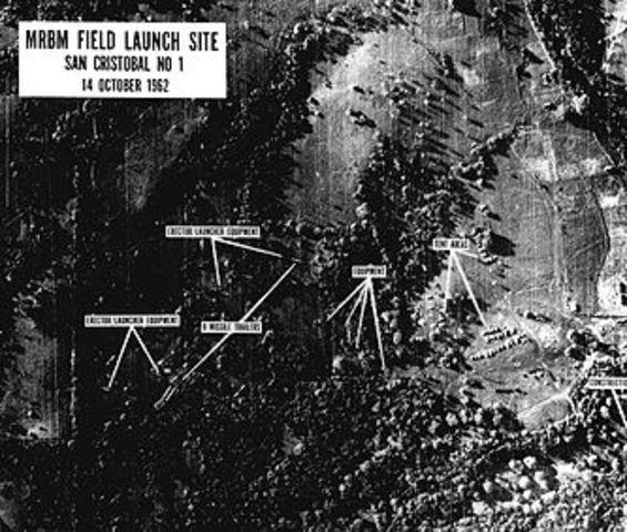 Crisis del míssils - guerra freda