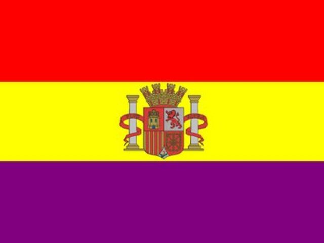 Segona República Espanyola.