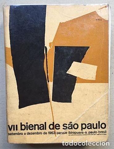 VII Bienal de Sao Paulo