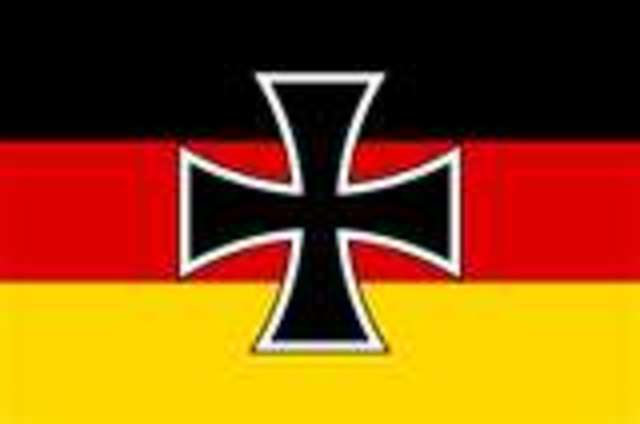 New German Government