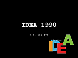 IDEA Law