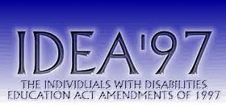 IDEA Reauthorization 1997