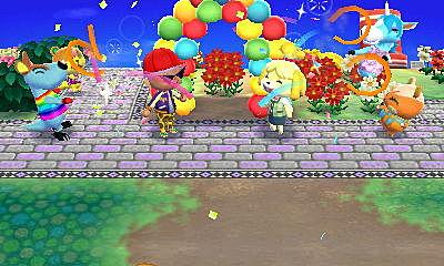 12 Million Units of Animal Crossing: New Leaf Sold Worldwide
