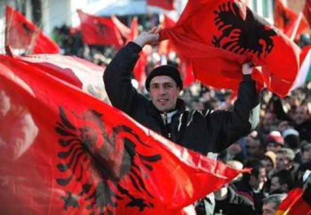Kosovo declares independence from Serbia.