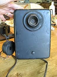 Alexander Graham Invention (Telephone)