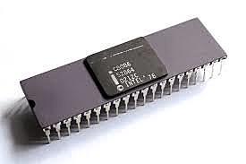 Los 32 bits, un cambio drástico en el mundo de las computadoras y el causante de la primer PC de venta masiva de la historia, el IBM PC 5150