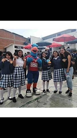 Colegio cultural M