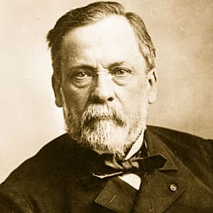 Louis Pasteur Birth